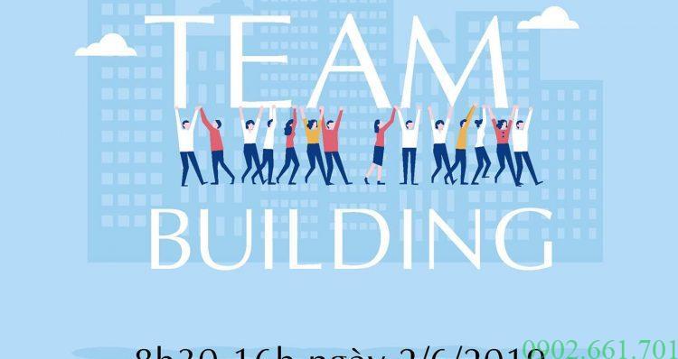 Team Buiding Công Ty Đông Dược Bà Vân