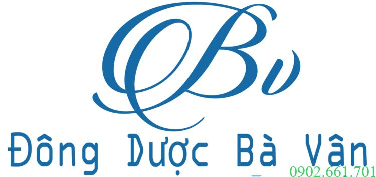 Logo Đông Dược Bà Vân