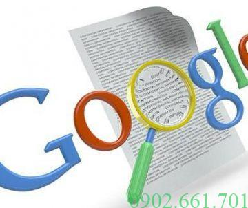 Tìm Kiếm Thương Hiệu Bà Vân Trên Google